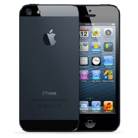 iPhone 5 16gb Black Neverlock